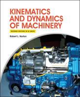Cover image for Kinematics and dynamics of machinery
