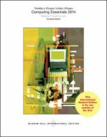 Cover image for Computing essentials : making IT work for you