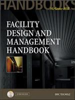 Cover image for Facility design and management handbook