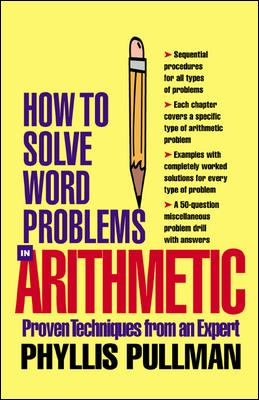 Cover image for How to solve word problems in arithmetic