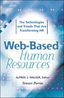 Cover image for Web-based human resources: the technologies and trends are transforming HR