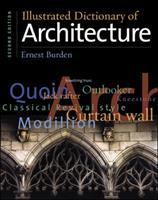 Cover image for Illustrated dictionary of architecture