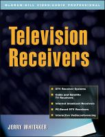 Cover image for Television receivers