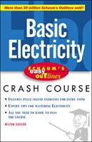 Cover image for Schaum's easy outlines : basic electricity