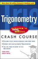 Cover image for Schaum's easy oulines : trigonometry
