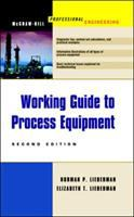 Cover image for Working guide to process equipment