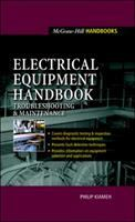 Cover image for Electrical equipment handbook : troubleshooting and maintenance