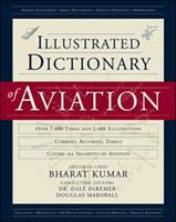 Cover image for An illustrated dictionary of aviation