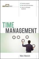 Cover image for Time management