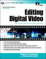 Cover image for Editing digital video