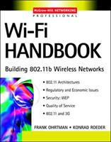Cover image for Wi-Fi handbook : building 802.11b wireless networks