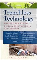 Cover image for Trenchless technology : pipeline and utility design, construction, and renewal