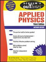 Cover image for Schaum's outline of theory and problems of applied physics