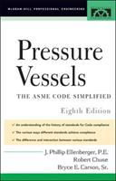 Cover image for Pressure vessels : the ASME code simplified