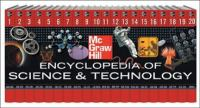 Cover image for McGraw Hill encyclopedia of science & technology