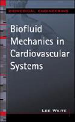 Cover image for Biofluid mechanics in cardiovascular systems