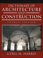 Cover image for Dictionary of architecture & construction