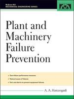 Cover image for Plant and machinery failure prevention