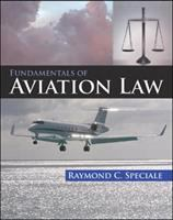 Cover image for Fundamentals of aviation law