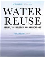 Cover image for Water reuse : issues, technologies, and applications