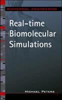 Cover image for Real-time biomolecular simulations : the behavior of biological macromolecules from a cellular systems perspective