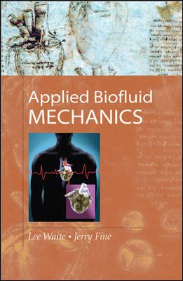 Cover image for Applied biofluid mechanics