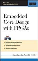 Cover image for Embedded core design with FPGAs