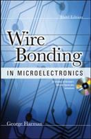 Cover image for Wire bonding in microelectronics