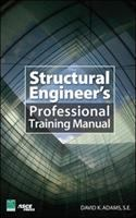 Cover image for The structural engineer's professional training manual
