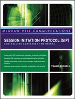 Cover image for Session Initiation Protocol (SIP) : controlling convergent networks
