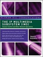 Cover image for The IP multimedia subsystem (IMS) : session control and other network operations