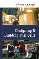 Cover image for Designing and building fuel cells