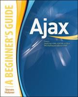 Cover image for Ajax : a beginner's guide