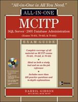 Cover image for MCITP SQL server 2005 database administration exam guide exams 70-431, 70-443, and 70-444