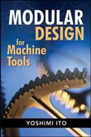 Cover image for Modular design for machine tools