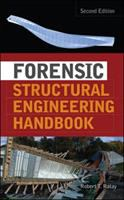 Cover image for Forensic structural engineering handbook