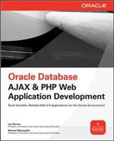 Cover image for Oracle database AJAX & PHP web application development