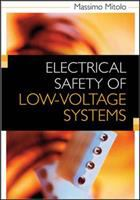 Cover image for Electrical safety of low-voltage systems