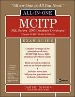 Cover image for MCITP SQL server 2005 database developer exam guide (exams 70-431, 70-441 and 70-442)