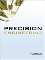 Cover image for Precision engineering