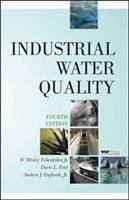 Cover image for Industrial water quality