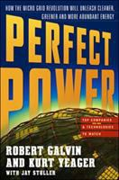 Cover image for Perfect power : how the microgrid revolution will unleash cleaner, greener, more abundant energy