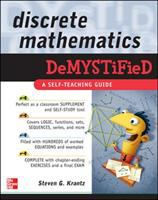 Cover image for Discrete mathematics demystified
