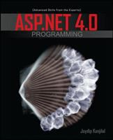 Cover image for ASP.NET 4.0 programming