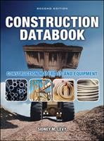Cover image for Construction databook : construction materials and equipment