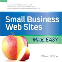 Cover image for Small business web sites made easy