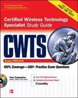 Cover image for CWTS certified wireless technology specialist study guide (exam PW0-070)
