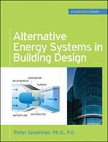 Cover image for Alternative energy systems in building design