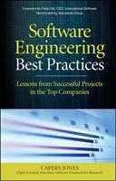 Cover image for Software engineering best practices : lessons from successful projects in the top companies