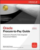 Cover image for Oracle procure-to-pay guide